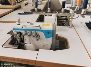 Macchina da cucire automatica Jack F4