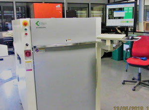 KOH YOUNG TECHNOLOGIES KY-8030L Inspection machine for electronics