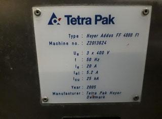 Tetra Pak Hoyer Addus FF 4000 F1 P00401084