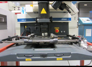 Stroj pro testování a opravu Zework DRS24