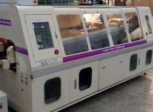 TSM HS04-3000C PCB Reflow oven