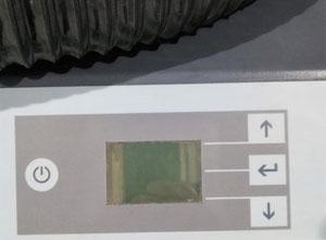 Macchina di fabricazione ed assemblaggio di circuiti stampati INSIGNUM