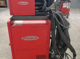 Fronius TransPuls Synergic 5000 P00402024