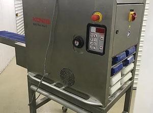 Spezzatrice usata KÖNIG Mini Rex Multi