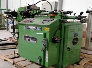 Puntasız silindirik taşlama makinesi Glebar TF - 9BHD