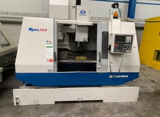 Daewoo Mynx 500 P00402054