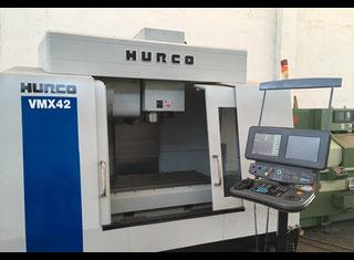 Hurco VMX 42 P00402057