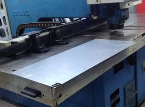 Euromac CX 750/30 CNC punching machine