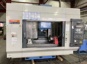 Mazak VTC 200 B Machining center - vertical