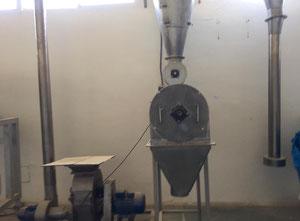 Mulino Talleres Lozano de Santomera 200kg/h