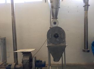 Talleres Lozano De Santomera 200kg/h P00402082