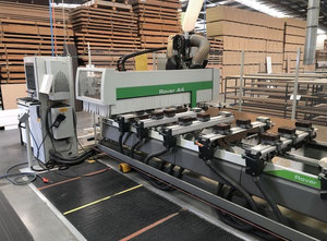 Centre d'usinage à bois cnc Biesse Rover A 4.30 FT, CE