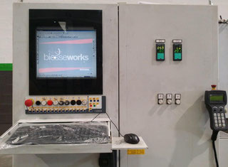 Biesse Rover C 9.65 Twin, CE P00403027