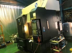 Centro di lavoro verticale Makino V56
