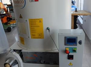 Máquina de briquetas Prodeco E60 Eco