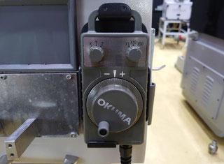 Okuma MB-46VA P00403035