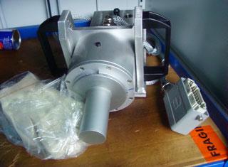 Gleason Pfauter P 2800 / 3200 P00403043