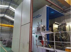 Odvalovací fréza na ozubení cnc GLEASON PFAUTER P 2800 / 3200