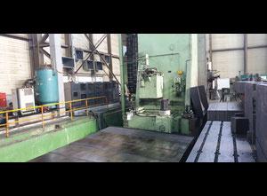 NGERSOLL CNC Horizontal Boring Machine CNC Plattenbohrwerk