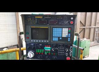 Ngersoll CNC Horizontal Boring Machine P00403044