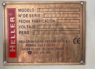 Heller FU 1600 P00403051