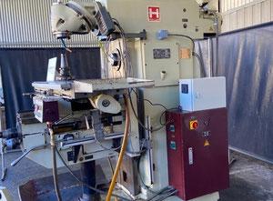 universal freze makinesi Heller FU 1600