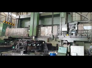 TOSHIBA SHIBAURA TMG-10750S Karusselldrehmaschine