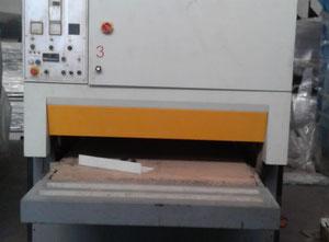Geniş bant zımpara makinası Costa 60 CT 1150