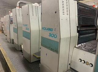 Man Roland 305 P+L P00403069