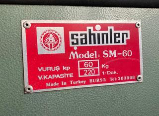 Sahinler SM 60 P00403080