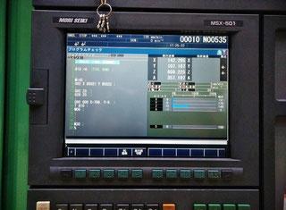 Mori Seiki NV5000α1A / 40 P00403090