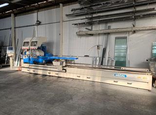 Mecal SW 453 GARDA-3  Reverse P00403097