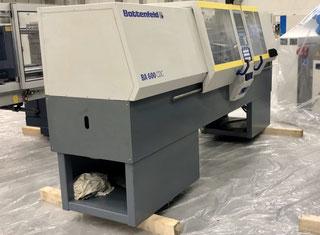 Battenfeld BA 600/200 CDC P00403099