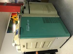 Impresora fotográfica Fujifilm Frontier 570