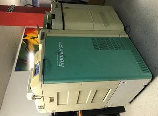 Fujifilm Frontier 570 P00404016