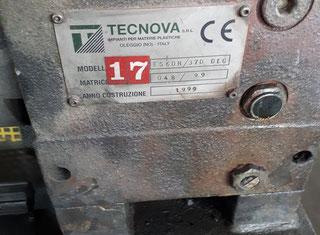 Tecnova ES 60N 37D DEG P00404019