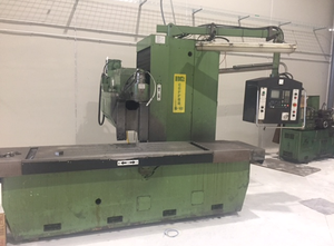 Correa A16 cnc bed type milling machine