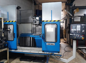 CME 800 cnc vertical milling machine