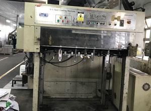 "Machine post-press Tsoi Discovery 40"""