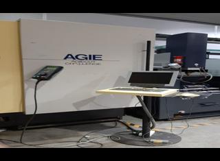 Agie Agie Cut Challenge 2 P00405010