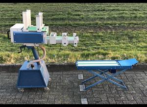 Machine post-press Stenz Stenz feeder