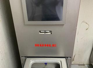 Ruhle + Bizerba VR 1 P00406003