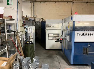 Trumpf TruLaser 3030 Lean Edition (L20) P00406034