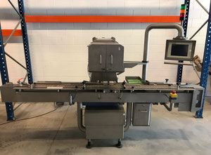 Used Cremer CF - 1220 Counting machine