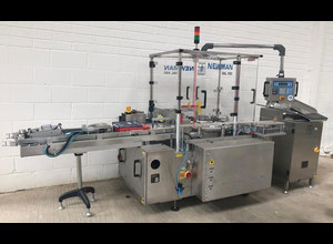 Used Newman VAL 550 Labeller