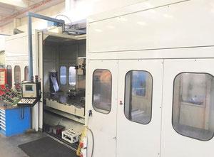 Tos Kurim FSQ100 KR/A3 cnc bed type milling machine
