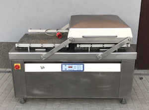 Multivac C 500 Горизонтальный упаковочный автомат