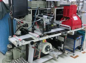 Machine post-press Arpeco Tracker