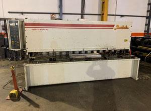 Baykal MGH 3100x10 CNC Schere