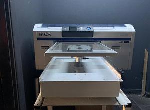 Epson SureColor F2000 3D-Drucker
